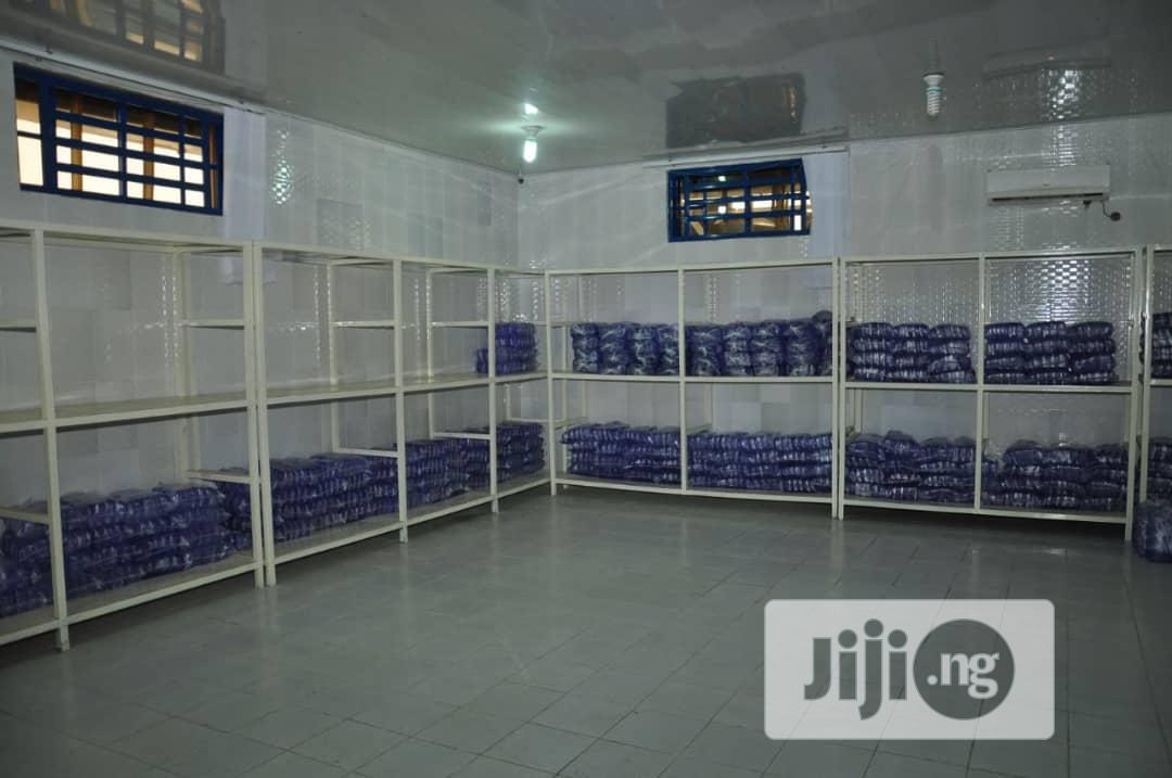 Pure Water Factory For Sale At With C Of O Documents