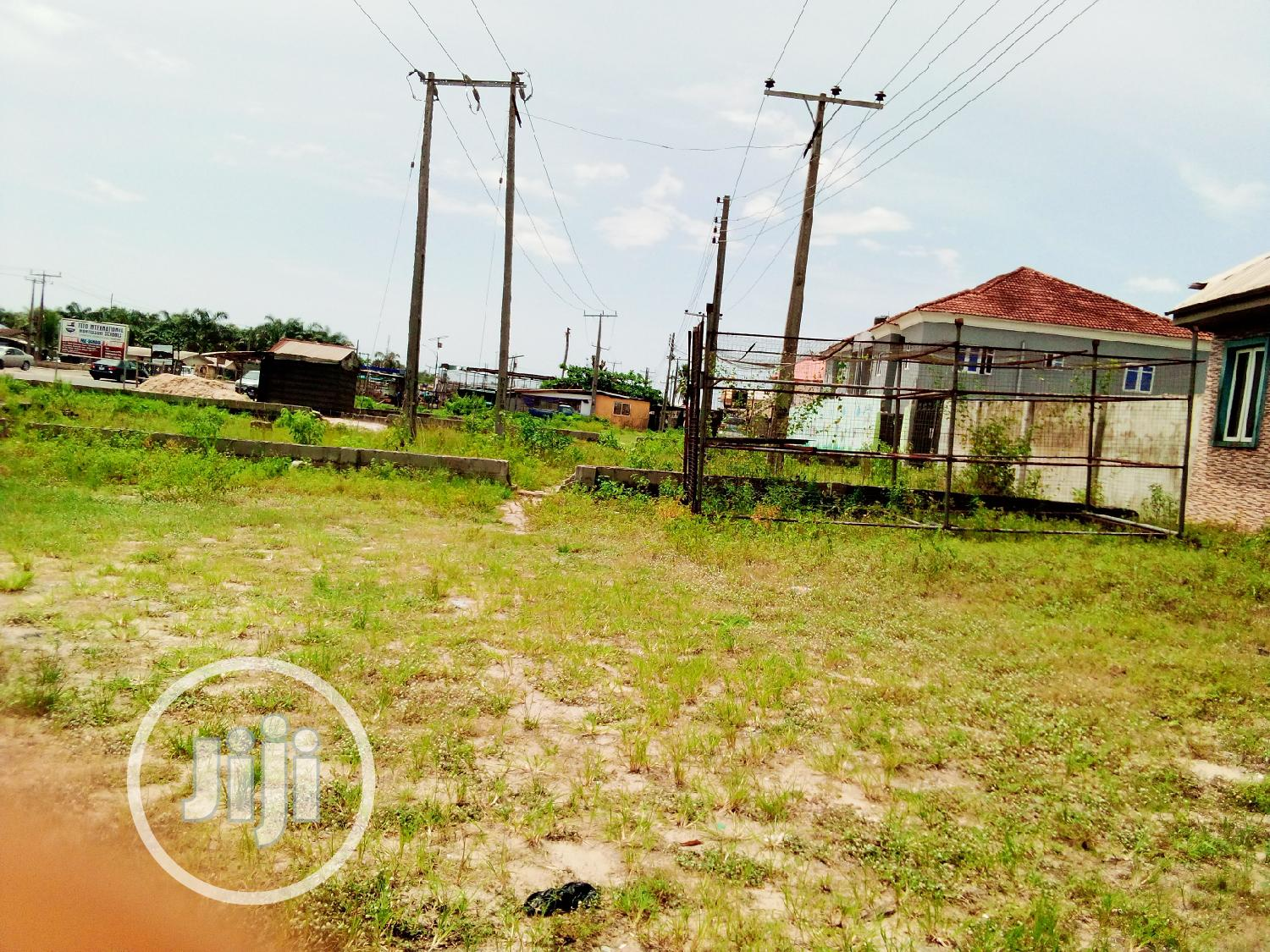 Pure Water Factory For Sale At With C Of O Documents | Commercial Property For Sale for sale in Asokoro, Abuja (FCT) State, Nigeria