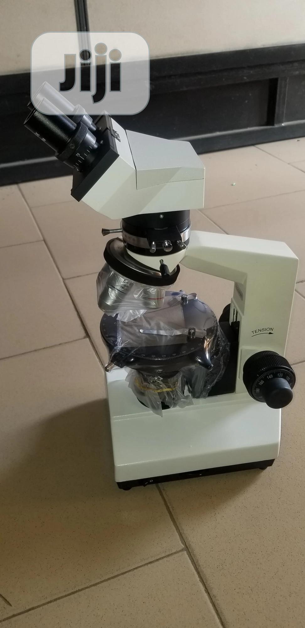 Polarizing Microscope | Medical Equipment for sale in Ibadan, Oyo State, Nigeria