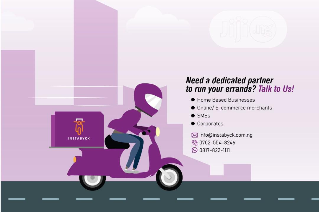 Delivery & Logistics | Logistics Services for sale in Yaba, Lagos State, Nigeria