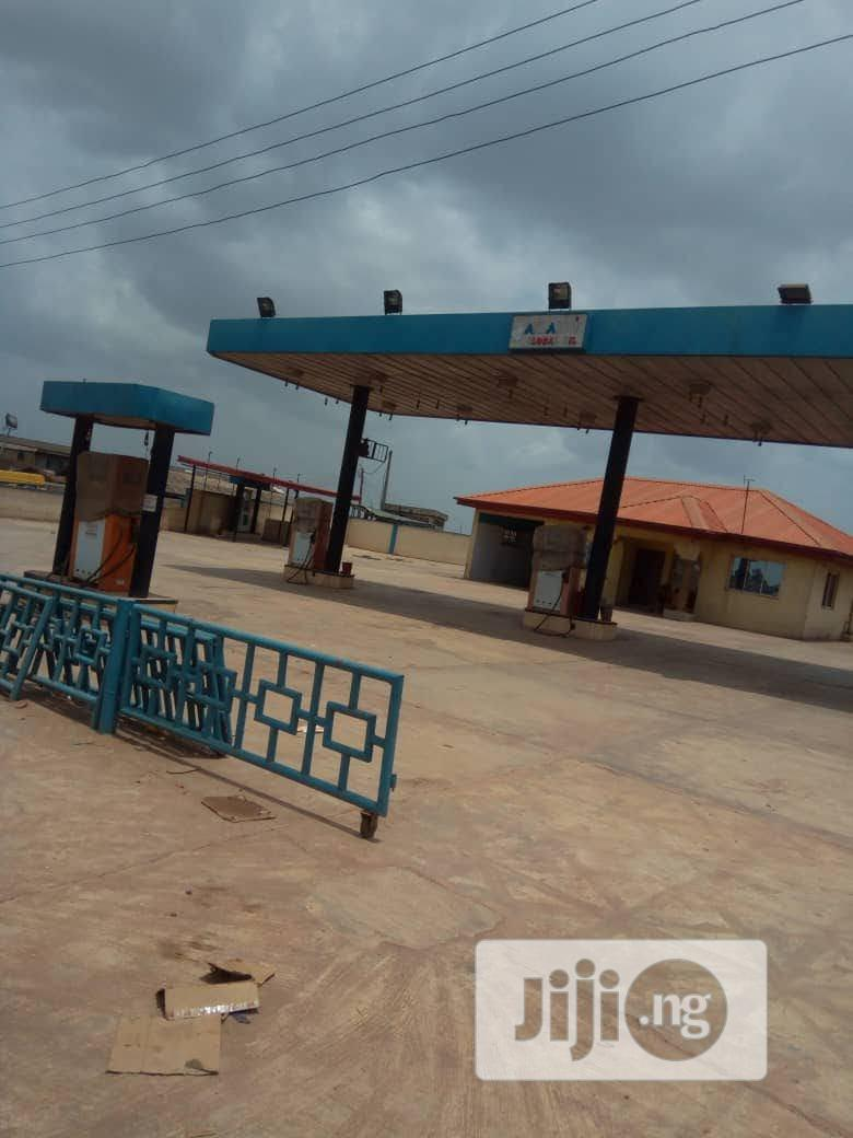 Filling Station | Commercial Property For Sale for sale in Ifo, Ogun State, Nigeria