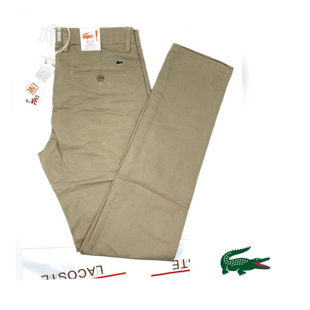 Chinos Trousers | Clothing for sale in Ikeja, Lagos State, Nigeria