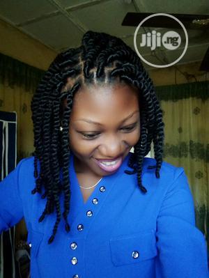 Professional Hair Stylist   Health & Beauty CVs for sale in Abuja (FCT) State, Gwarinpa