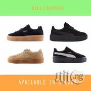 Rihaanna Creepers | Shoes for sale in Lagos State
