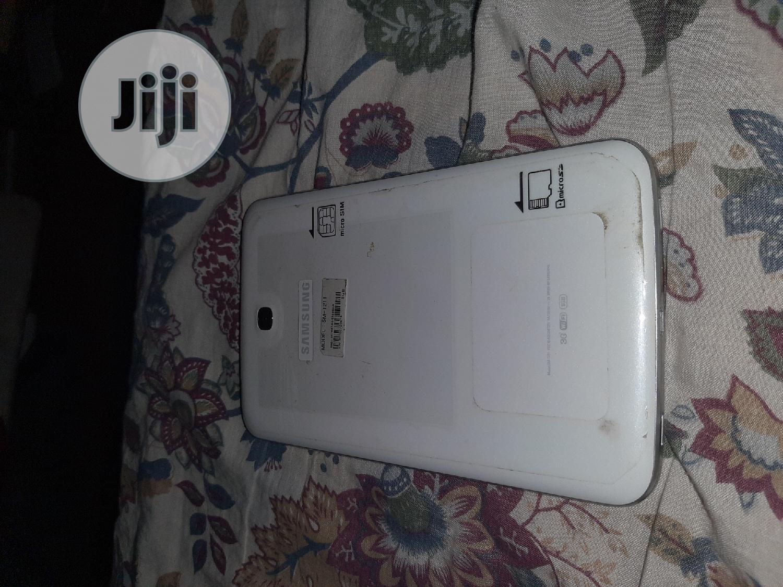 Samsung Galaxy Tab 3 7.0 8 GB White