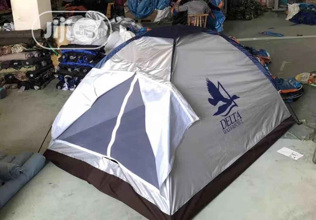 Archive: Outdoor Mosquito Net