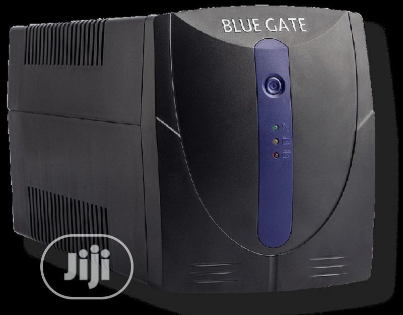 Archive: Blue Gate 1530 Va Elite PRO X2 Unit