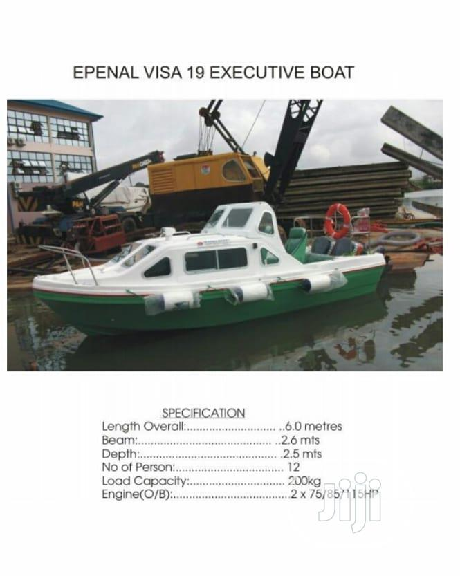 Archive: Marine Boats