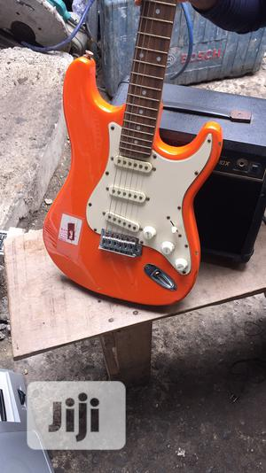 Lead Guitar | Musical Instruments & Gear for sale in Lagos State, Mushin