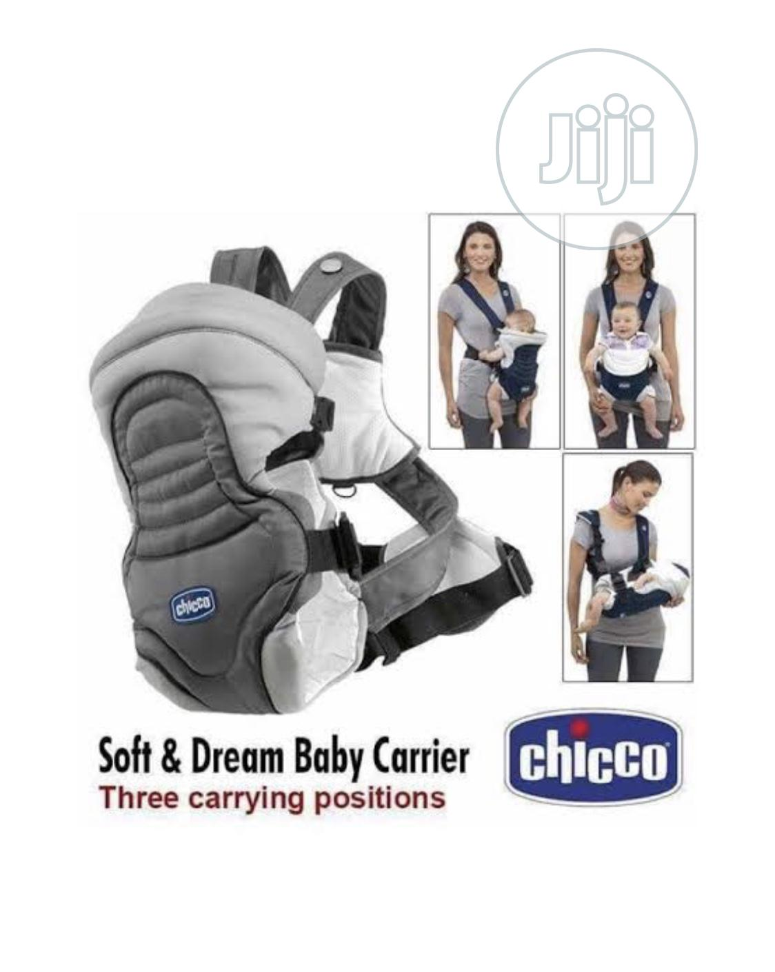 Archive: Chicco Baby Carrier