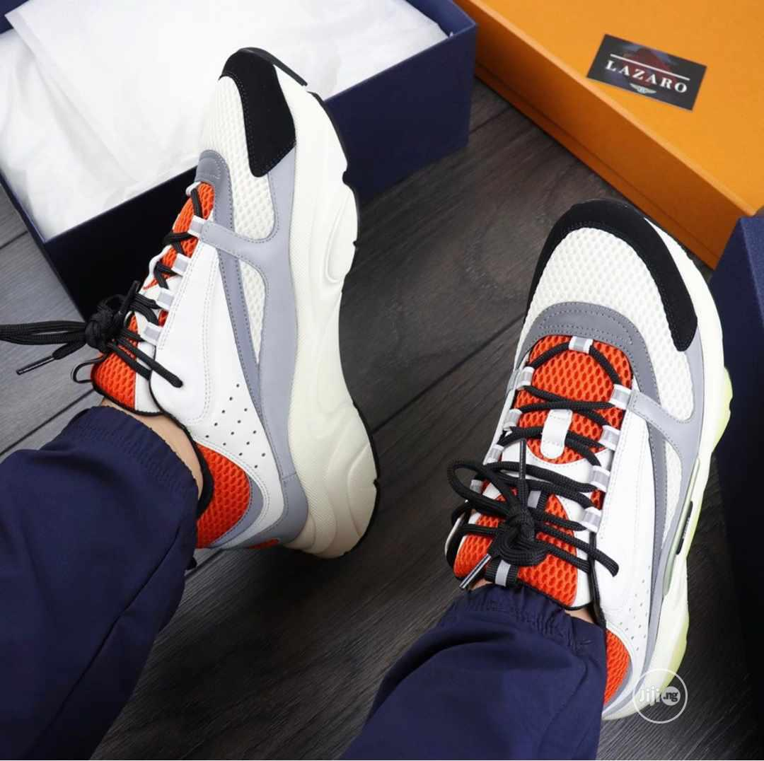 Dior Homme   Shoes for sale in Lagos Island, Lagos State, Nigeria