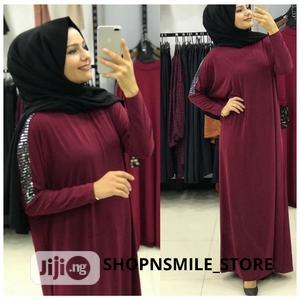 Turkey Abaya Dresses   Clothing for sale in Lagos State, Alimosho