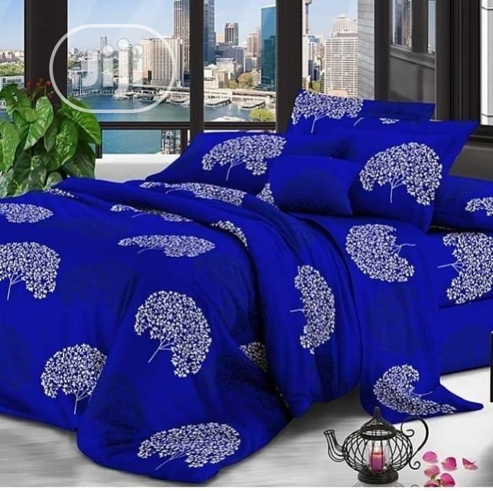 Quality And Beautiful Bedsheet At Affordable Prices   Home Accessories for sale in Yaba, Lagos State, Nigeria