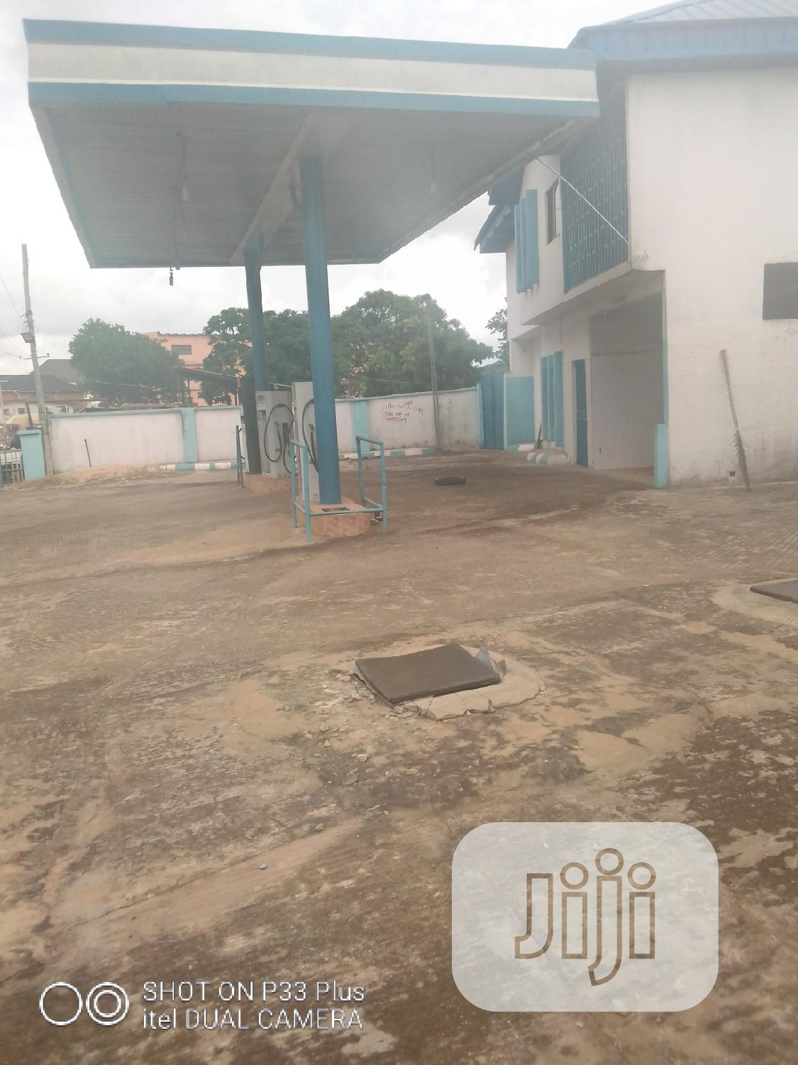 Petrol Station for Sale at Affordable Price
