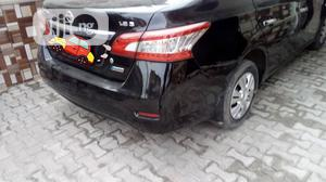 Nissan Sentra 2013 Black | Cars for sale in Lagos State, Gbagada