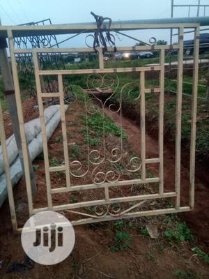 Burglary Proofs   Windows for sale in Lagos State, Yaba