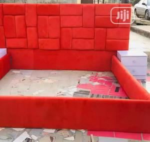 Classic Bed | Furniture for sale in Rivers State, Port-Harcourt