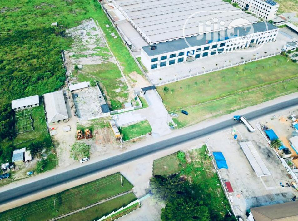 Residential Land Available For Sale At Five Oaks Residence | Land & Plots For Sale for sale in Lekki, Lagos State, Nigeria