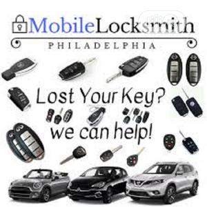 Key Duplicating And Programming | Automotive Services for sale in Lagos State, Gbagada