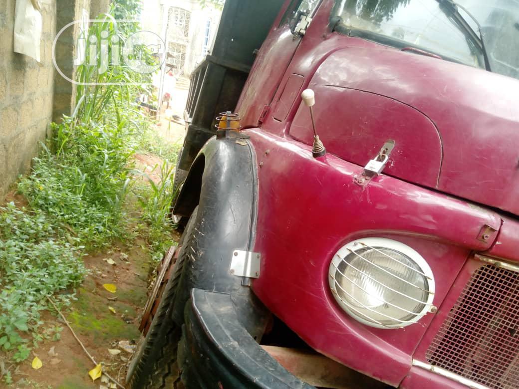 Mecedes Tipper | Trucks & Trailers for sale in Awka, Anambra State, Nigeria