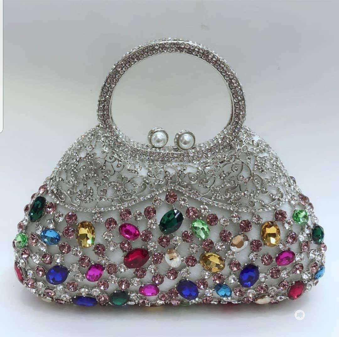 Quality Ladies Clutch Purse   Bags for sale in Lagos Island (Eko), Lagos State, Nigeria