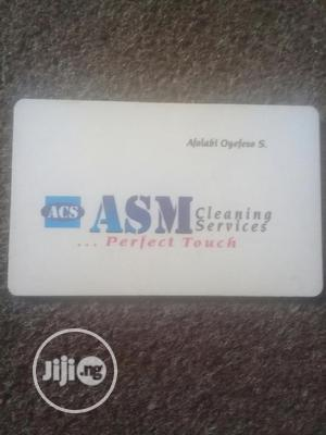 Cleaning And Fumigation Services | Cleaning Services for sale in Abuja (FCT) State, Jabi