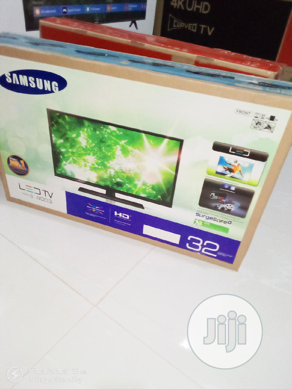 "Samsung 32"" Led TV Series 4003 32FHM5100K"