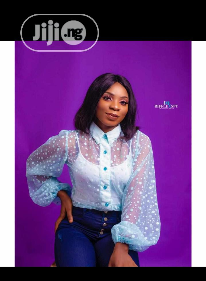 Chiffon Top | Clothing for sale in Isoko, Delta State, Nigeria