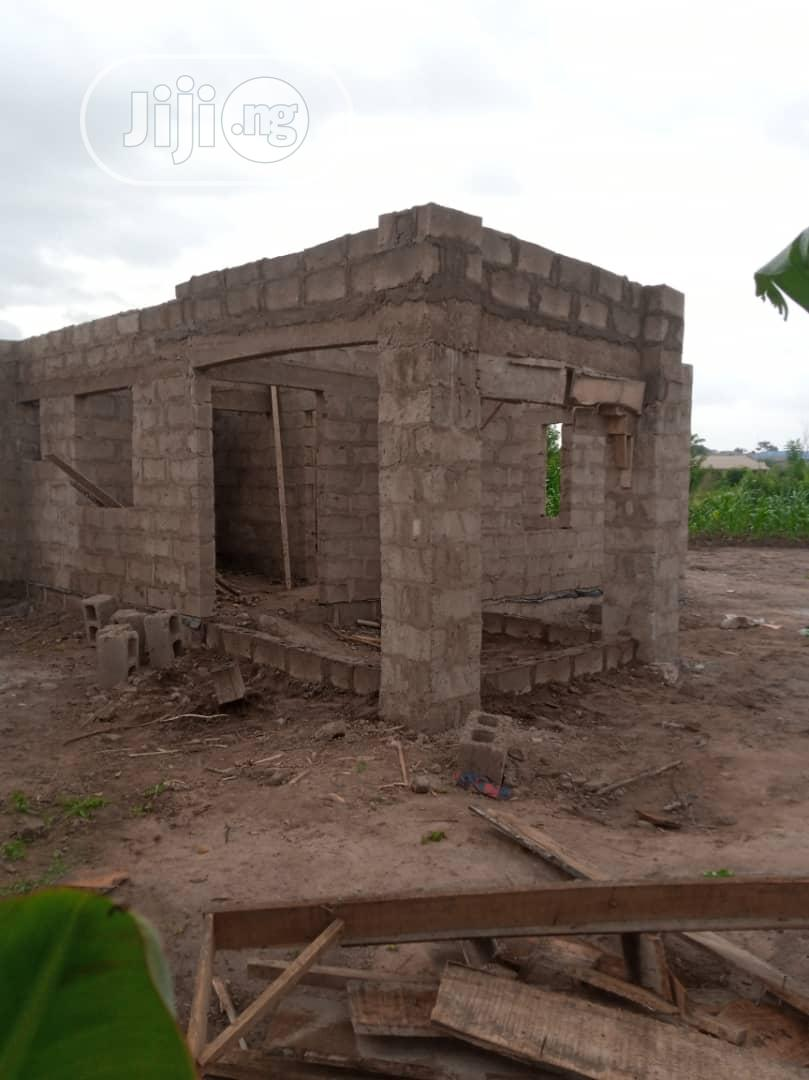Construction In Progress | Building & Trades Services for sale in Abeokuta North, Ogun State, Nigeria