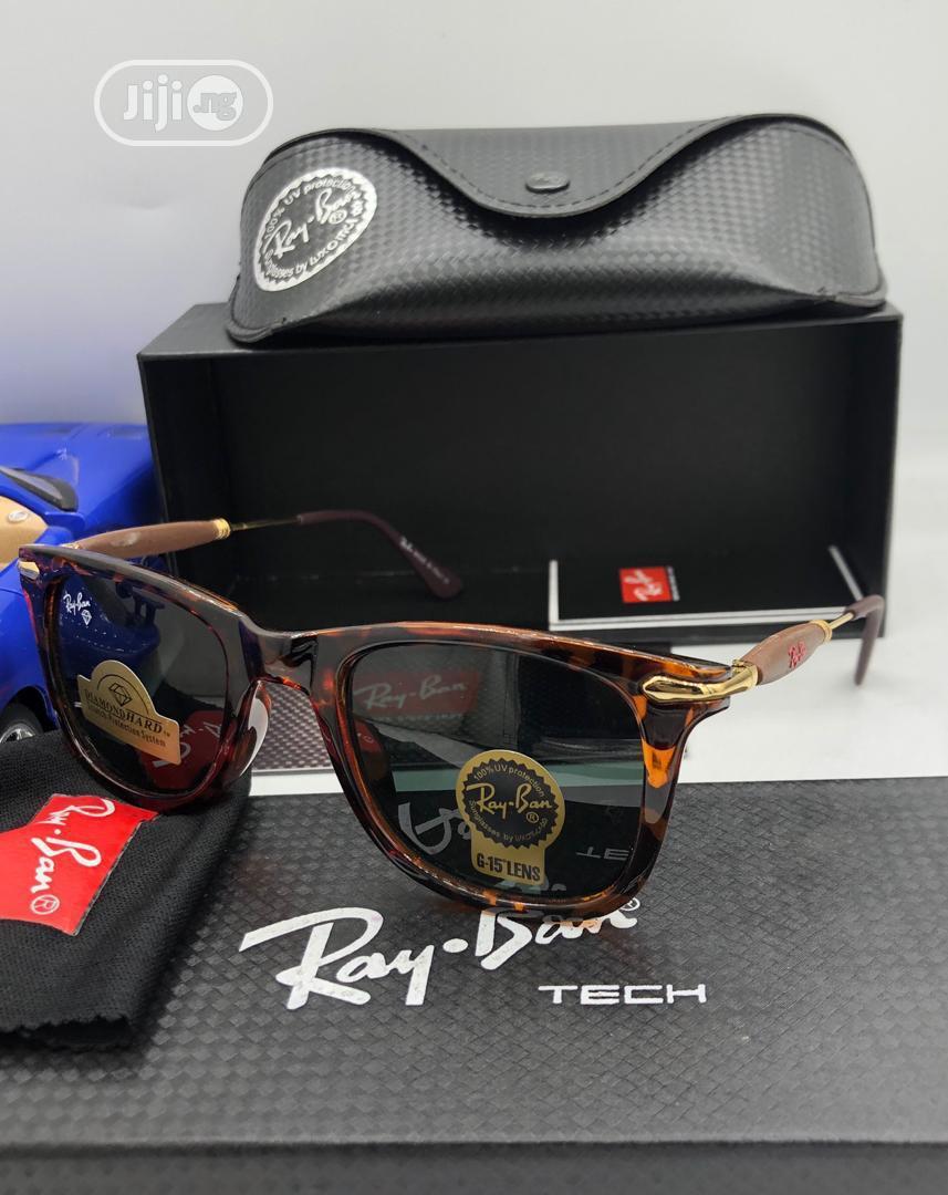 Ray-ban Shades Collection