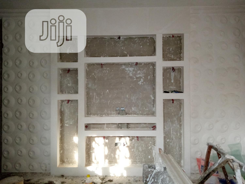 Archive: Interior And Exterior Design