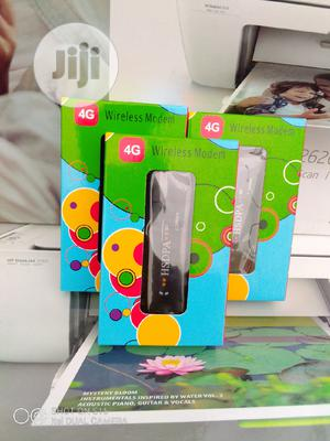 4G Universal Wireless Modem | Networking Products for sale in Lagos State, Yaba