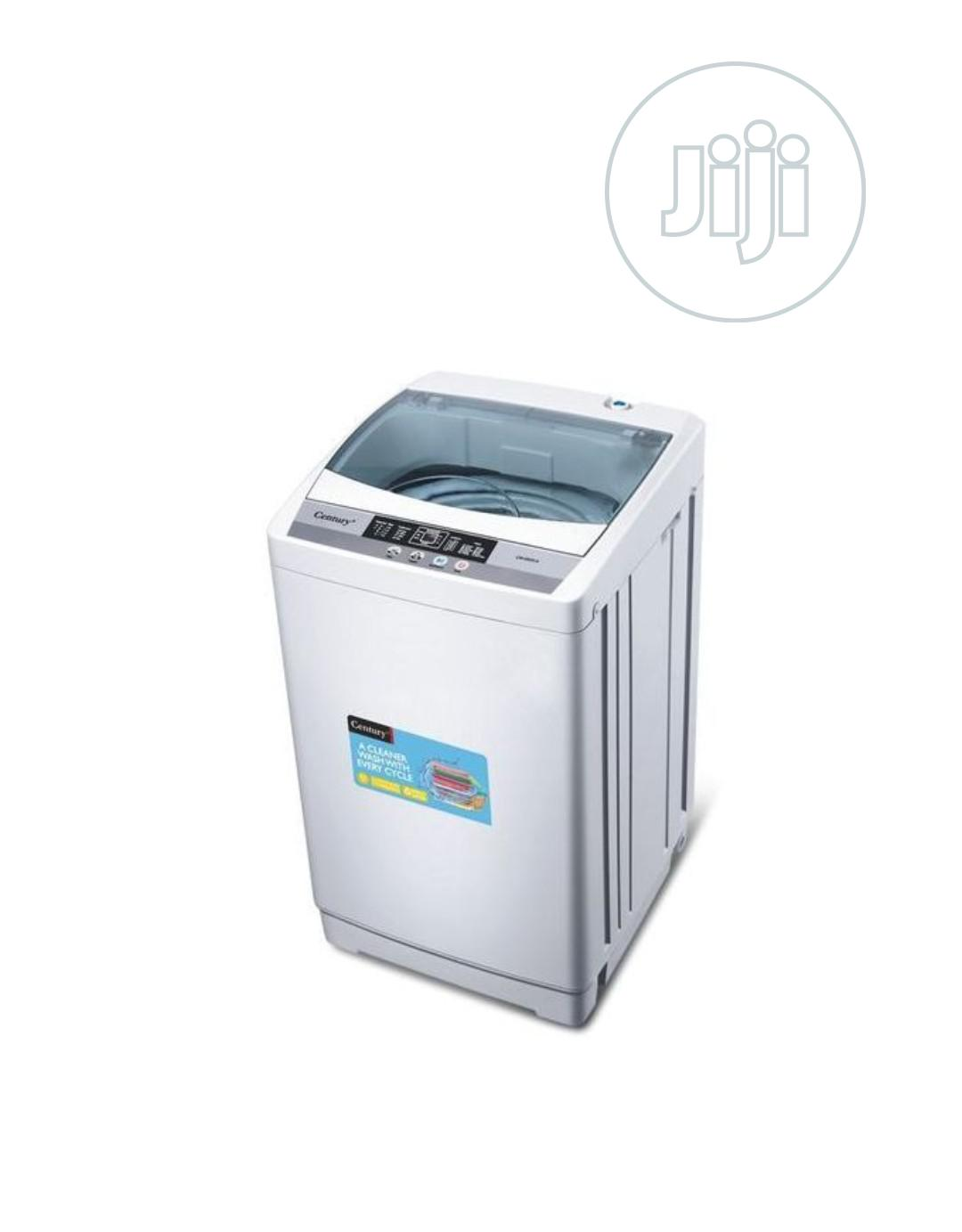 Archive: Century 6KG Full Automatic Washing Machine