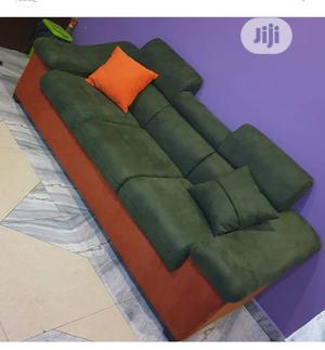 3 Seater Sofa | Furniture for sale in Lagos State, Victoria Island