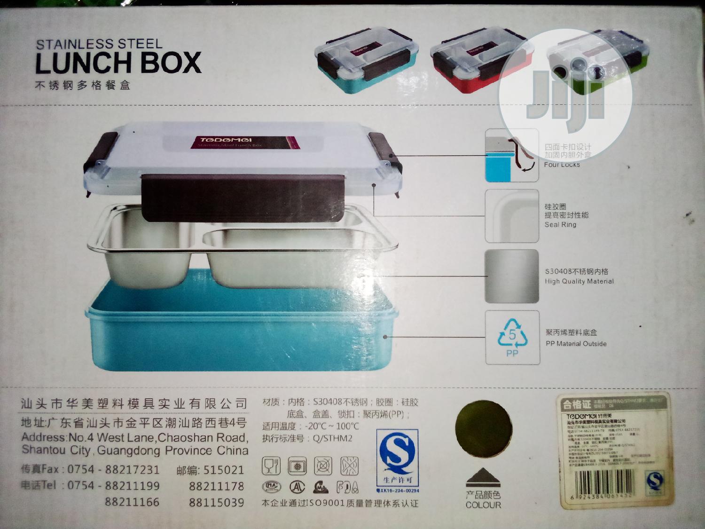 Lunch Box. | Kitchen & Dining for sale in Lagos Island (Eko), Lagos State, Nigeria