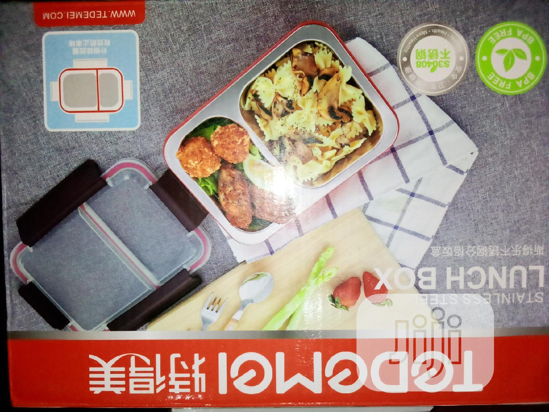 Lunch Box.