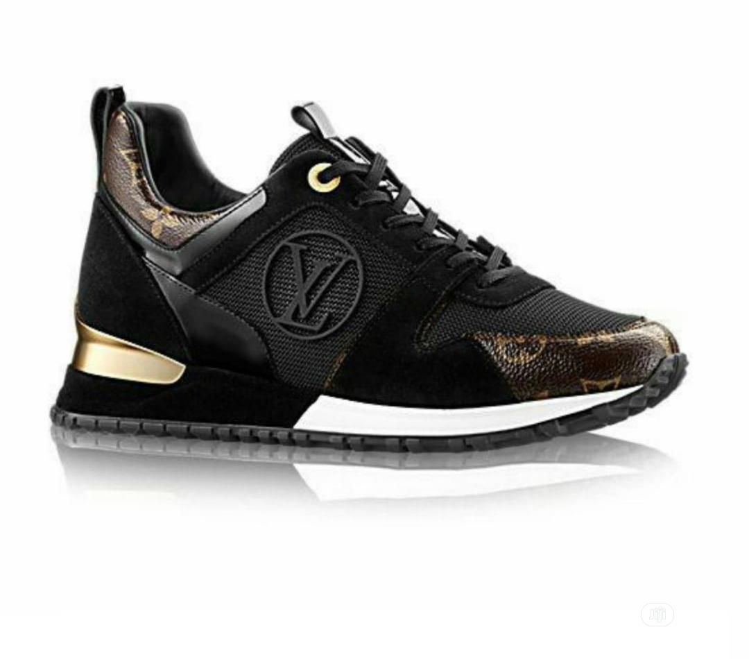 Louis Vuitton Quality Sneakers in Ojodu