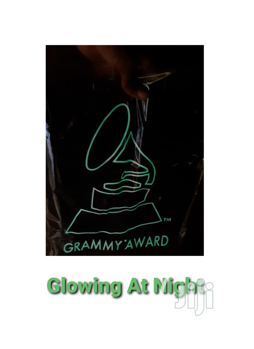 Archive: Grammy T Shirt Glowing at Night