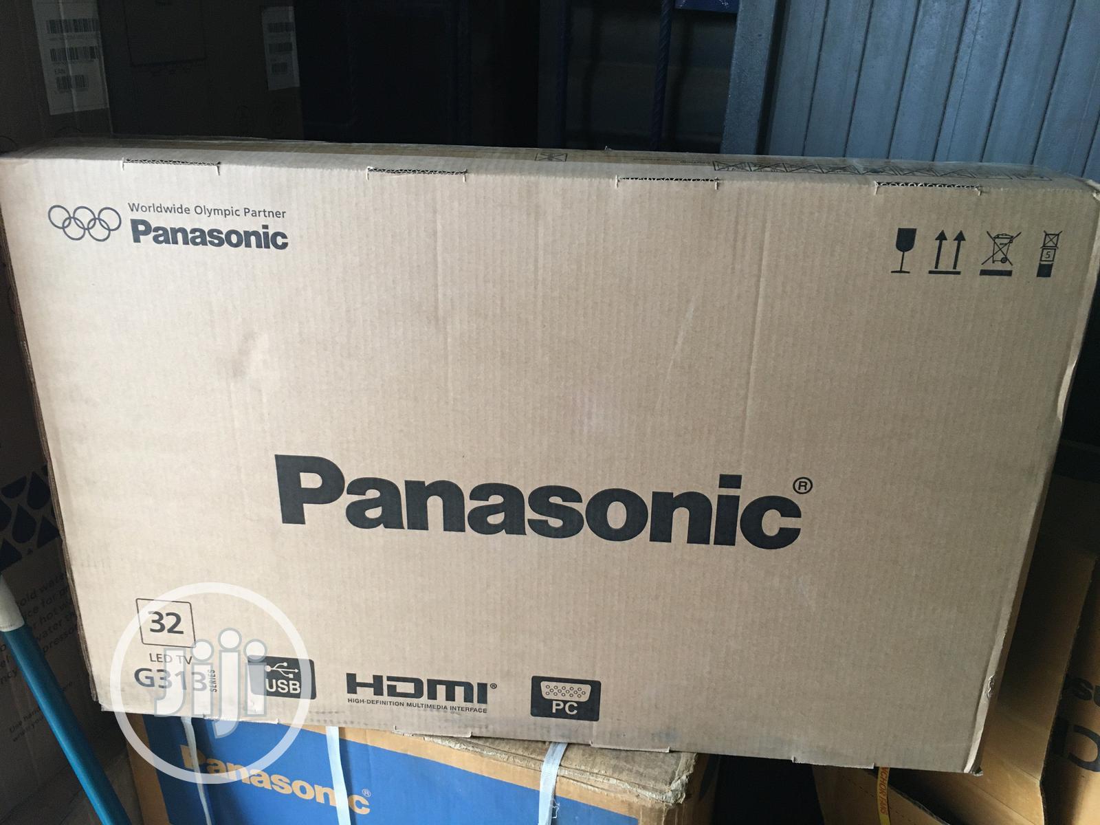 Panasonic 32inches Television