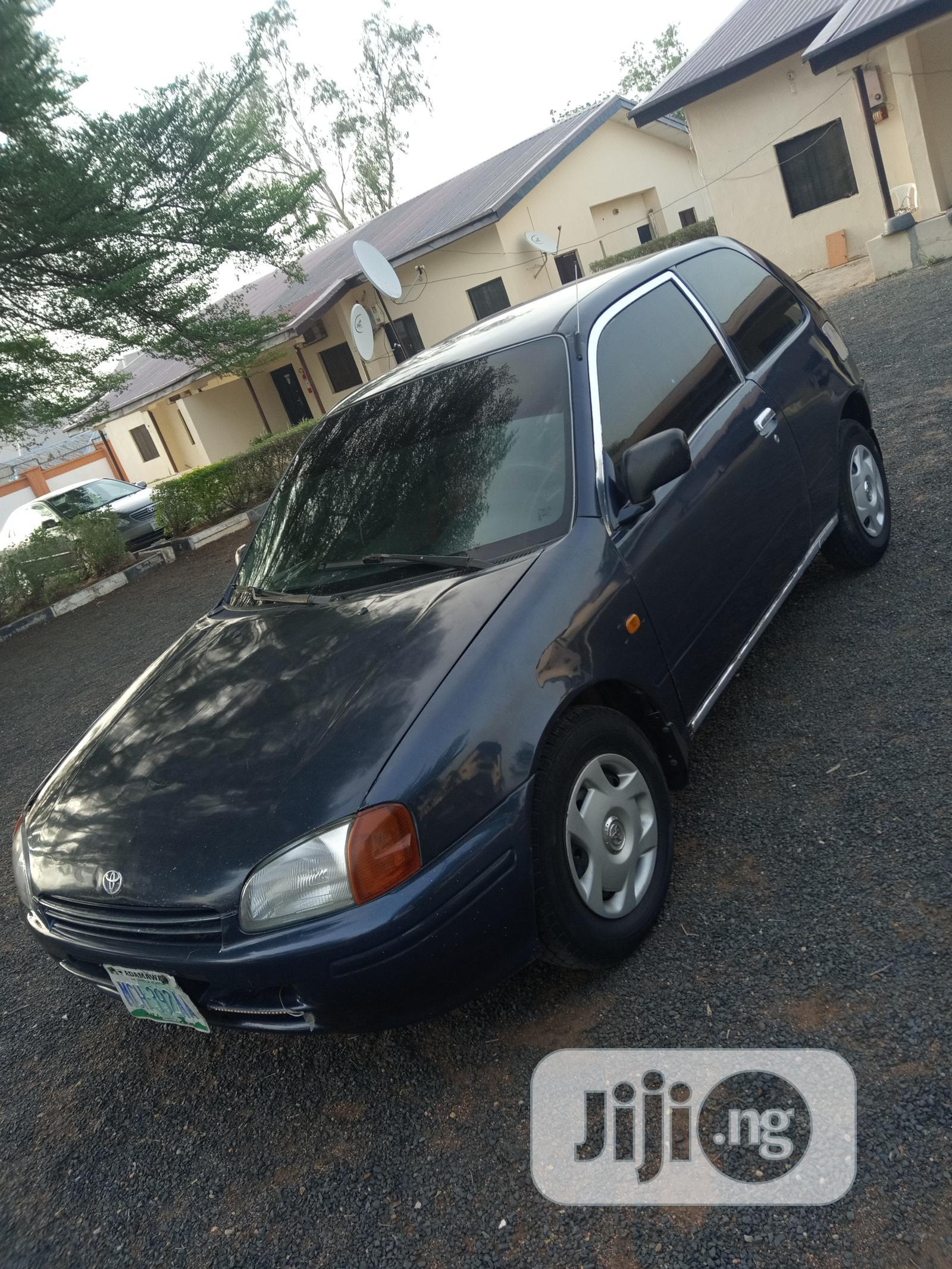 Kelebihan Toyota Starlet 1999 Perbandingan Harga