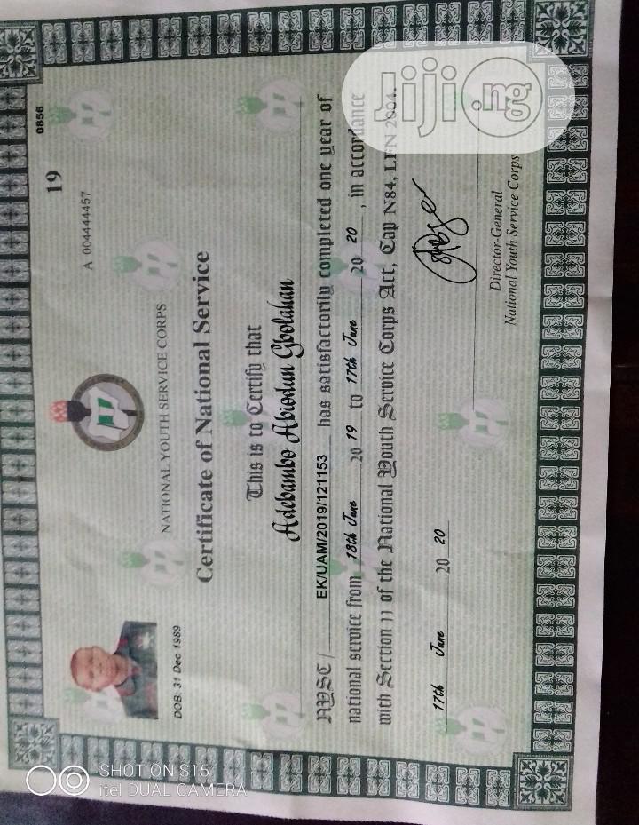 Engineering Architecture CV | Engineering & Architecture CVs for sale in Ikorodu, Lagos State, Nigeria