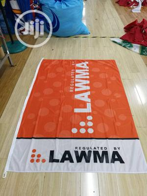 Custom And Corporate Flags I Institution Flags   Other Services for sale in Lagos State, Ikeja