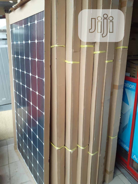 Archive: Solar Panel 350W 24V