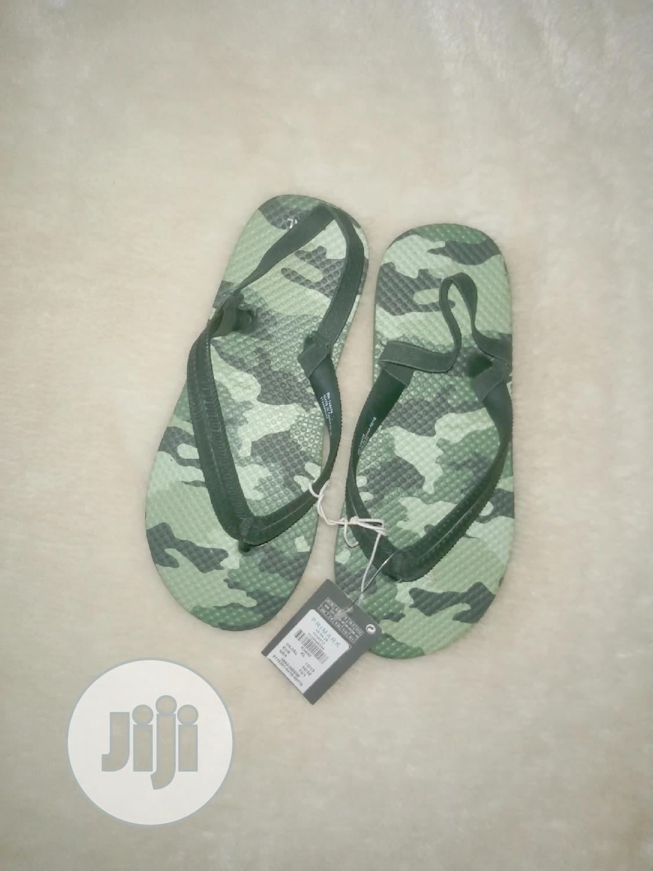 Camo Flip Flops 🌺🌺