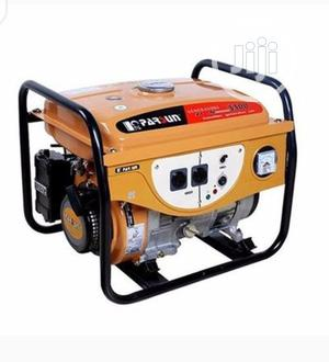 Parsun 2.5KVA Manual Start Generator - PS3200DX | Electrical Equipment for sale in Abuja (FCT) State, Jabi