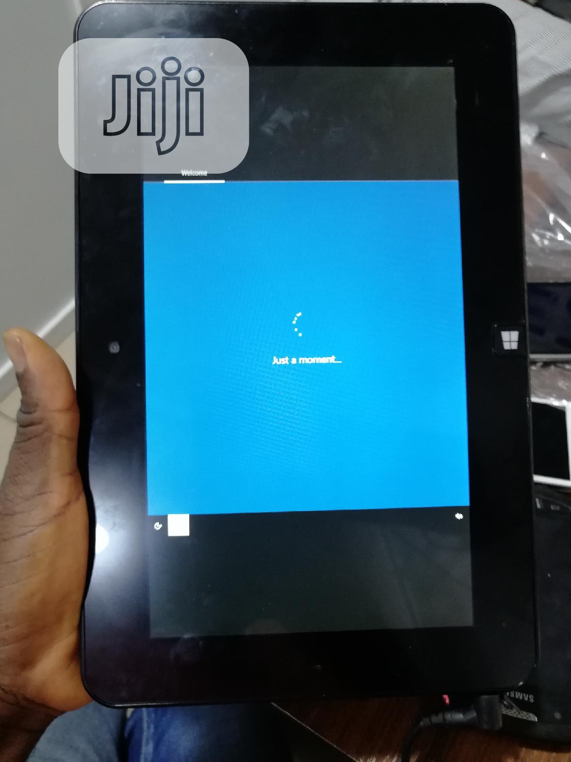 Microsoft Surface Pro 4 64 GB Black | Tablets for sale in Ikeja, Lagos State, Nigeria