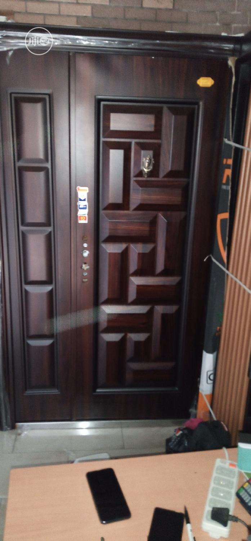 4ft Trukey Door Good Quality
