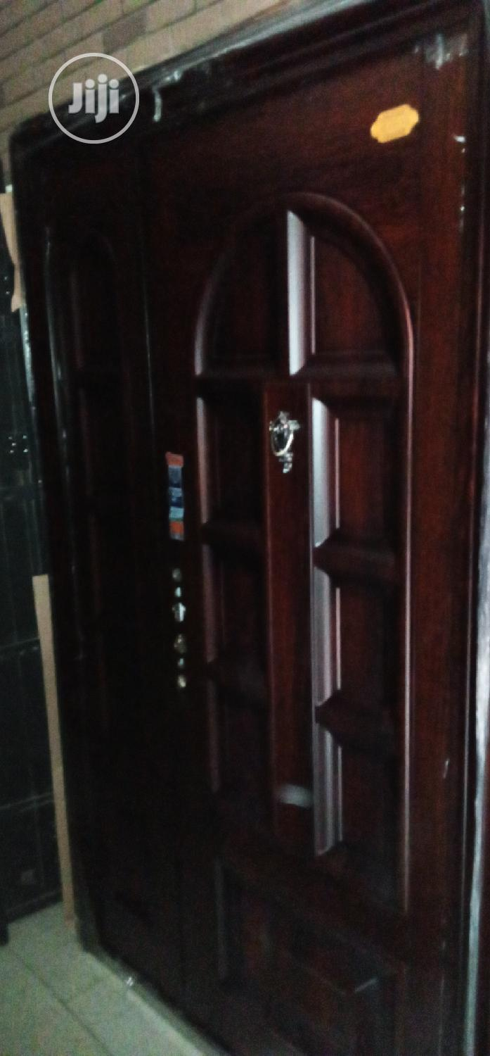 Turkey 4ft Door Good Quality | Doors for sale in Orile, Lagos State, Nigeria