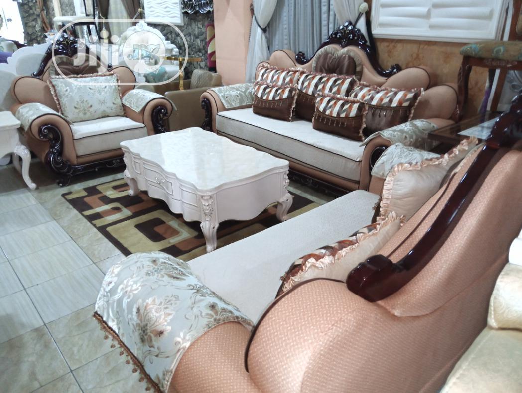 Quality Royal Sofa Settee