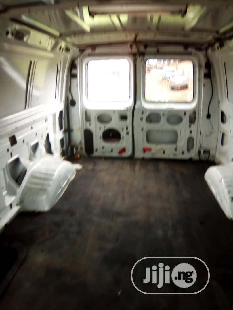 2009 FORD E-250 Econoline | Buses & Microbuses for sale in Ipaja, Lagos State, Nigeria